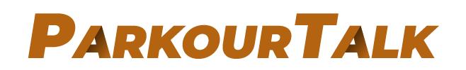 ParkourTalk